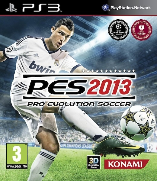 Pro Evolution Soccer 2013 / Pes 2013 (PS3)