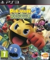 Pac-Man and the Ghostly Adventures 2 (PS3)