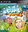 Start the Party! PL  Move (PS3)