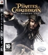 Pirates Of The Caribbean: At Worlds End (PS3)
