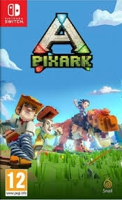 PixArk (Nintendo Switch)