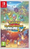 Pokemon: Mystery dungeon Rescue Team DX Switch