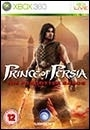 Prince Of Persia: The Forgotten Sands PL (Xbox 360)