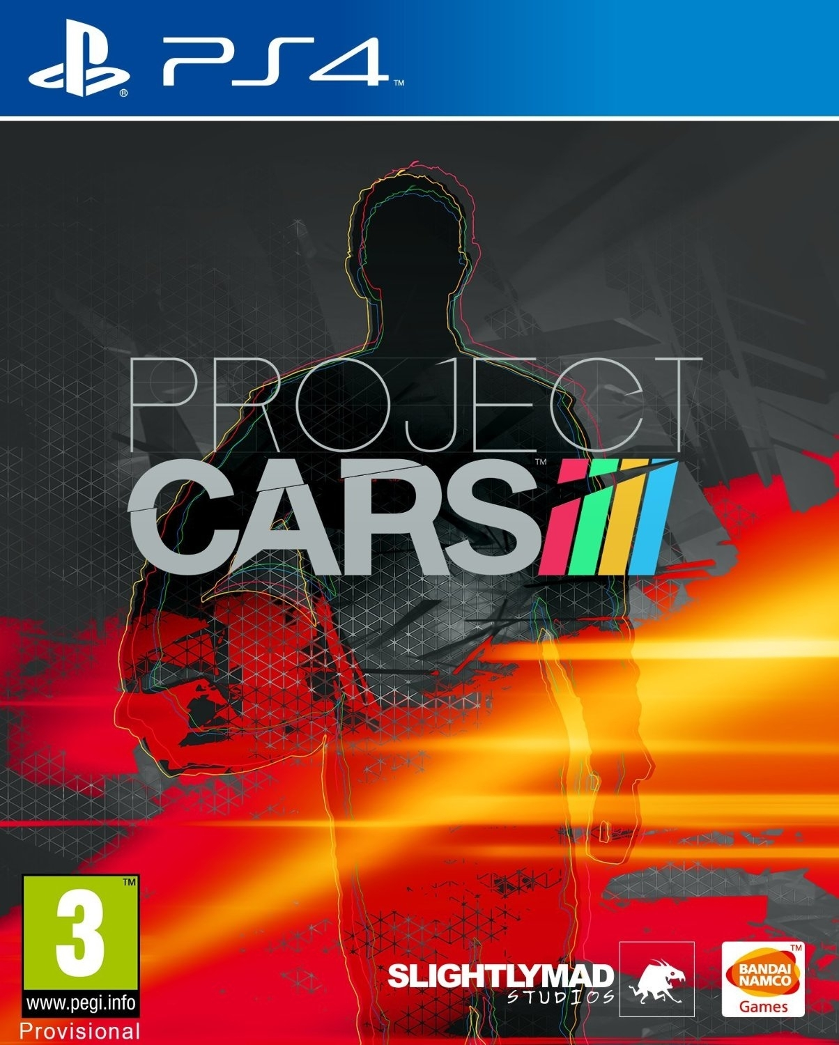 Project Cars (PS4)