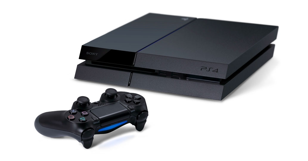 Konsola Sony PlayStation 4 500 GB (PS4)