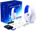 Sony Wireless Stereo Headset 2.0 (7.1) Biały (PS3, PS4, PC)