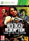Red Dead Redemption: Game of the Year Edition (Xbox 360)