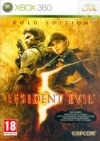 Resident Evil 5: Gold Edition (Xb0x 360)