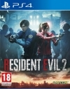 Resident Evil 2 HD (PS4)