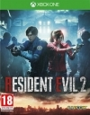 Resident Evil 2 Remake HD (Xbox One)