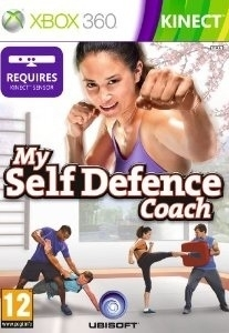 My Self Defence Coach Kinect (Xbox 360)