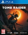 Shadow Of The Tomb Raider PL (PS4)