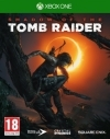 Shadow Of The Tomb Raider PL (Xbox One)