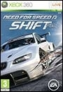 Need For Speed: Shift PL (Xbox 360)
