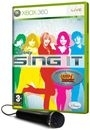 Disney Sing It + Mikrofon (Xbox 360)