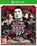 Sleeping Dogs Definitive Edition (Xbox One)