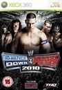 Smackdown Vs Raw 2010 (Xbox 360)