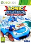 Sonic All Stars Racing Transformed (Xbox 360)
