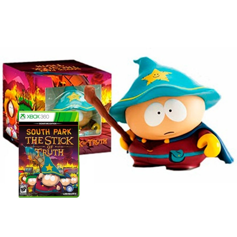 South Park Kijek Prawdy / The Stick of Truth (Xbox 360)