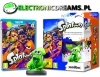 Splatoon + Splatoon Amiibo (WiiU)