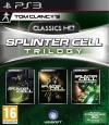 Splinter Cell Trilogy Classic HD (PS3)