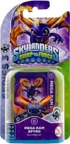 Figurka Skylandersf Swap Force - Spyro (PS3, Xbox 360, WiiU, Wii, 3DS)