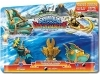 Figurka Skylanders Superchargers - SEA RACING ACTION PACK (PS3, Xbox 360, WiiU, Wii, 3DS)