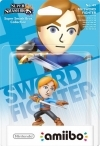 Figurka Amiibo Sword Fighter (WiiU, 3DS, 2DS)