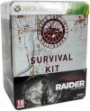 Tomb Raider Collectors Edition (Xbox 360)