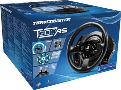 Kierownica Thrustmaster T300 RS (PS3 / PS4)