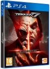 Tekken 7 Deluxe Edition (PS4)