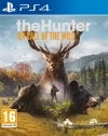 the HUNTER Call of the Wild PL (PS4)