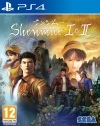 The Shenmue 1/2 Collection (PS4)