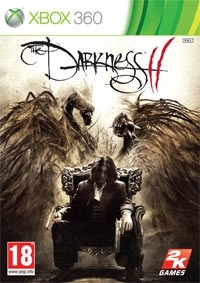 The Darkness II (Xbox360)