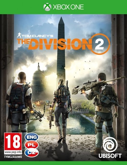 Tom Clancy's The Division 2 (Xbon One)