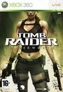 Tomb Raider: Underworld (Xbox 360)