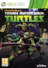 Teenage Mutant Ninja Turtles (Xbox 360)