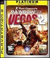 Tom Clancys Rainbow Six: Vegas 2 (Xbox 360)