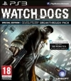 Watch Dogs Special Edition PL (PS3)