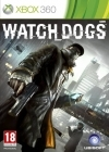 WatchDogs / Watch Dogs PL (Xbox 360)