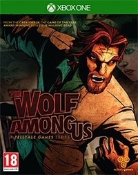 Wolf Among Us (Xbox One)