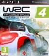 WRC FIA World Championship 4 (PS3)