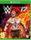 WWE 2K17 + DLC (Xbox One)