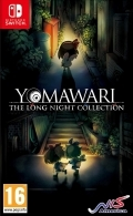 Yomawari The Long Night Collection (Switch)