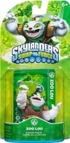 Figurka Skylanders Swap Force - ZOO LOU (PS3, Xbox 360, WiiU, Wii, 3DS)