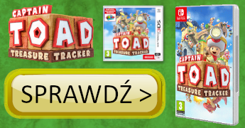 Pre Order Captain Toad Treasure Tracker