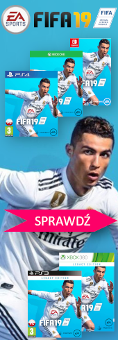 SkyScrapper FIFA 19